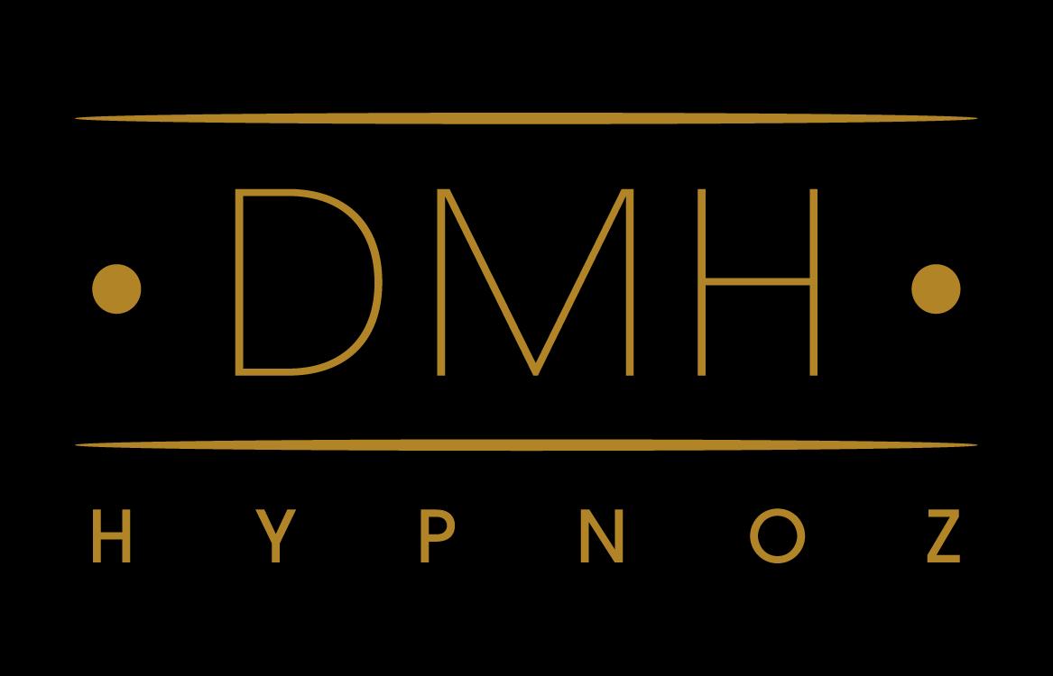 Logo DMH Hypnoz - Arrêter de fumer grâce à l'hypnose - Bordeaux